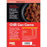 Hot Pack Action Hot Pack Self Heating CHILLI CON CARNE 300g