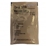 Cocoa drink 20g