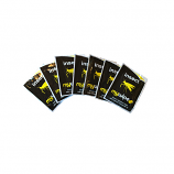 Insect Repellant wipes in sachets pack of 7
