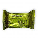 Biscuits Brown 84g British Military